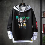 Boy's Hoodies The Controversy and the Truth